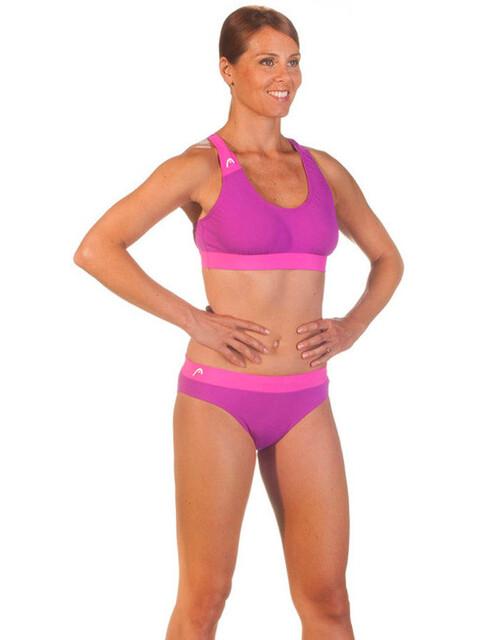 Head Volley Bikini Dam pink